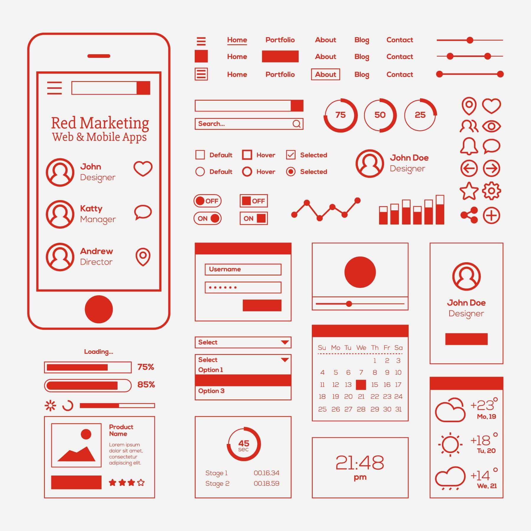 wireframing-red