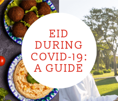 Top 5 Eid Holiday Suggestions